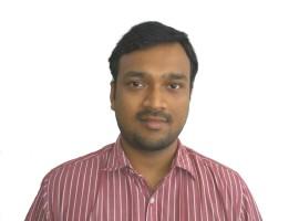 Arjun V S