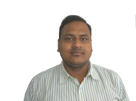 Kumar Shashwat