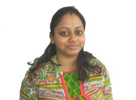 Sweta Das