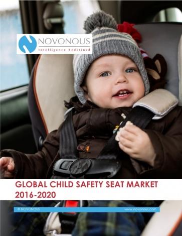Global Child Safety Seat Market 2016-2020