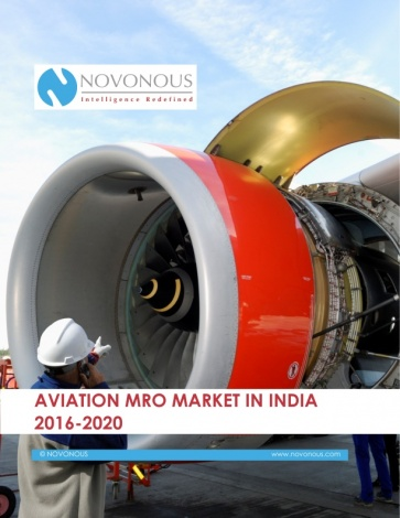 Aviation MRO Market in India 2016-2020