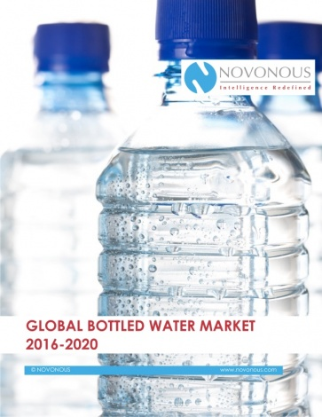 Global Bottled Water Market 2016-2020
