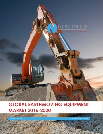 Global Earthmoving Equipment Market 2016-2020