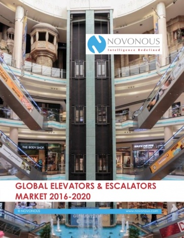 Global Elevators and Escalators Market 2016-2020