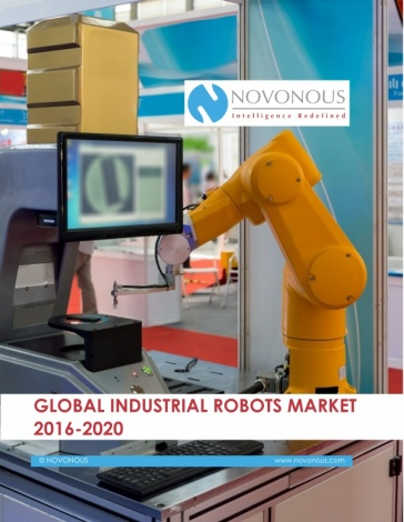 Global Industrial Robots Market (By Type, Applications and Regions) 2016-2020