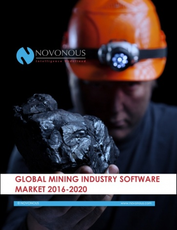 Global Mining Industry Software Market 2016 - 2020