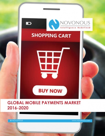 Global Mobile Payments Market 2016 - 2020