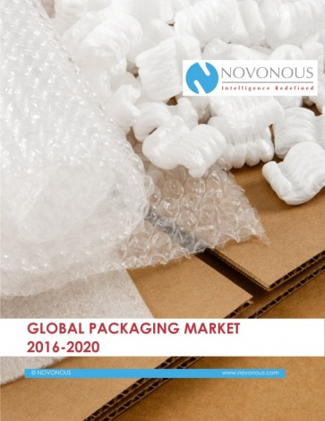 Global Packaging Market 2016-2020
