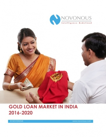 Gold Loan Market in India 2016 - 2020