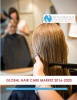 Global Hair Care Market 2016-2020